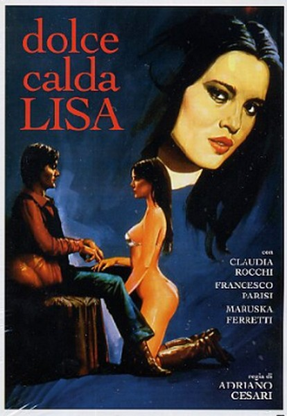 Sweet Hot Lisa (1980) Dolce… calda Lisa