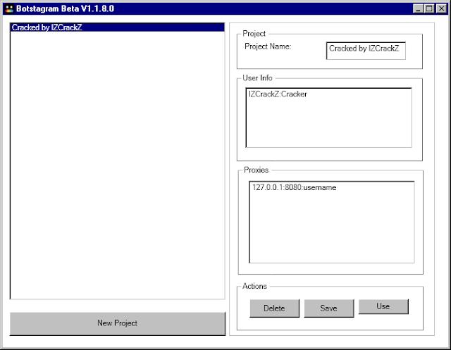 Botstagram 1.1.18 cracked by IZCrackZ