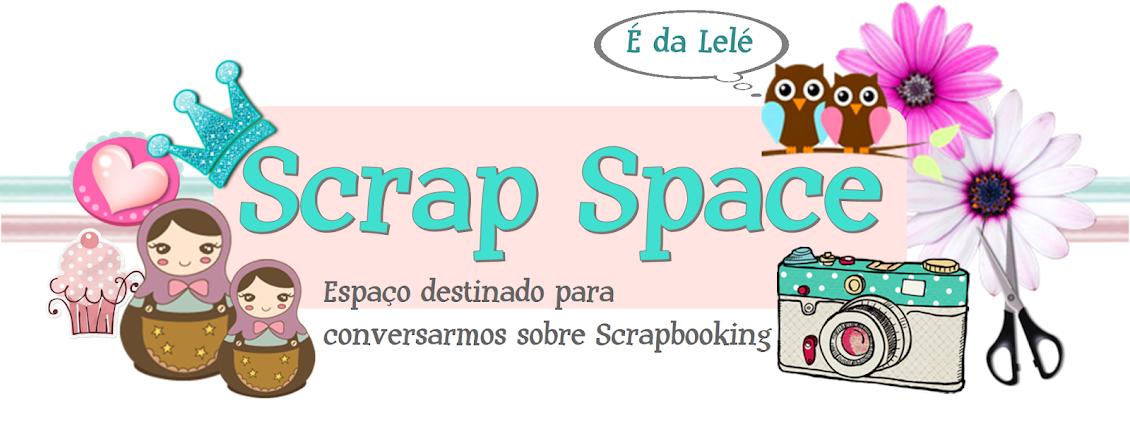 Scrap Space da Lelé