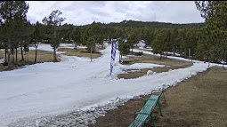 En directe, Webcam Guils-Fontanera, 1905 mts