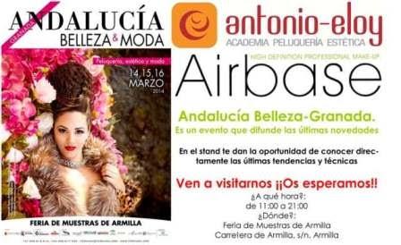 ANDALUCÍA BELLEZA-GRANADA 2014
