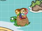 Hazine Adası 2 Oyunu