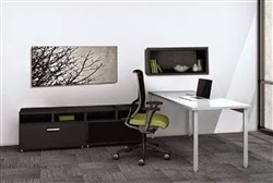 Mayline e5 Computer Furniture