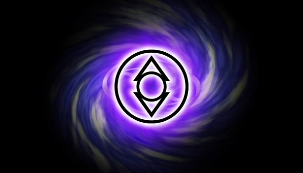 Indigo Lantern Leader