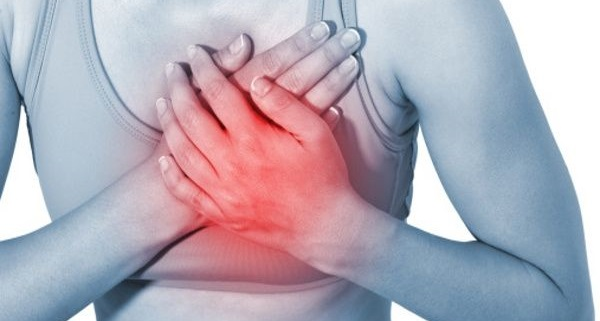 Diminui o risco de doença cardíaca e ataque cardíaco