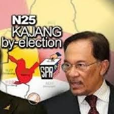Siapa Bakal Lawan Datuk Seri Anwar Ibrahim Di Pilihanraya Kecil DUN