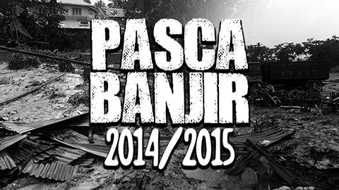 Video Pasca Banjir 2014 2015