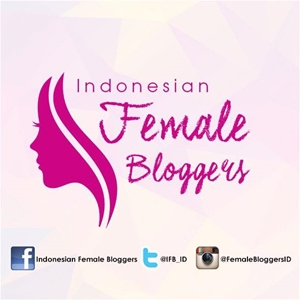 Indonesia Female Bloggers