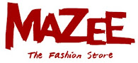 Stockist : MAZEE The Fashion Store