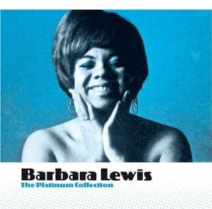 Barbara Lewis - Hello Stranger: The Best Of Barbara Lewis