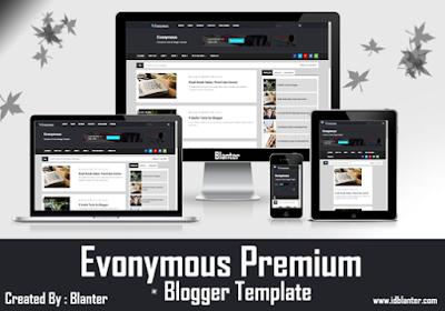Evonymous Premium