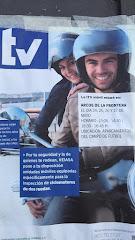 ITV CICLOMOTORES EN ARCOS MAYO 2016