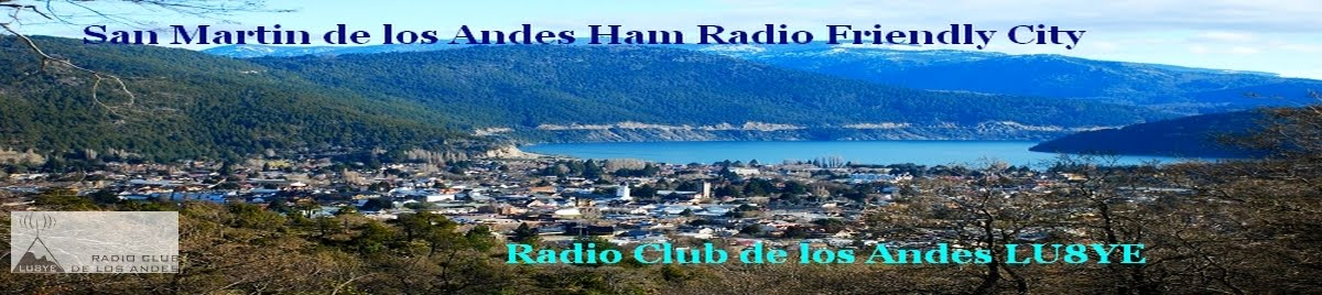 Ham Radio Friendly city
