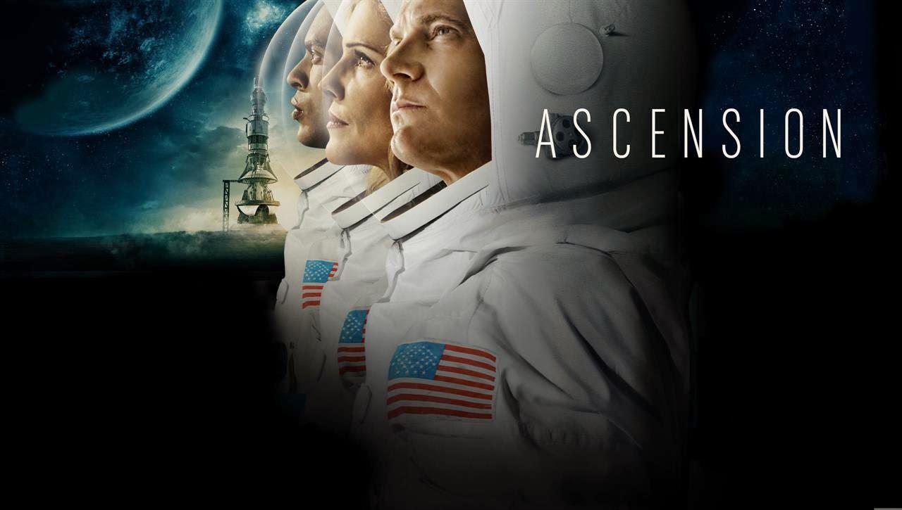 Ascension season 1 ซับไทย Ep.1