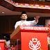 #PAU2013 @ustazfathulbari Berikan Portfolia Jelas Kepada Agamawan Dalam UMNO