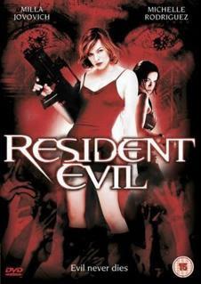 descargar Resident Evil (2002), Resident Evil (2002) español