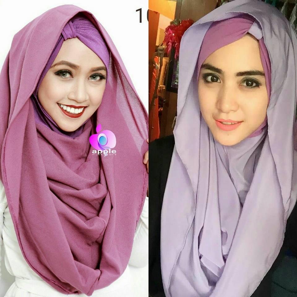 Jilbab Athea By Apple Hijab Jual Jilbab Athea By Apple Hijab