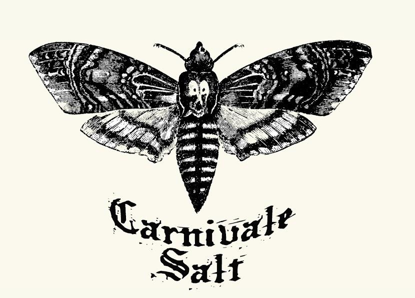 Carnivale Salt