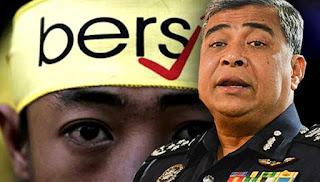 Penganjur Bersih 4.0 pentingkan diri sendiri-KPN