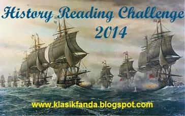 Reading Challenge 2014