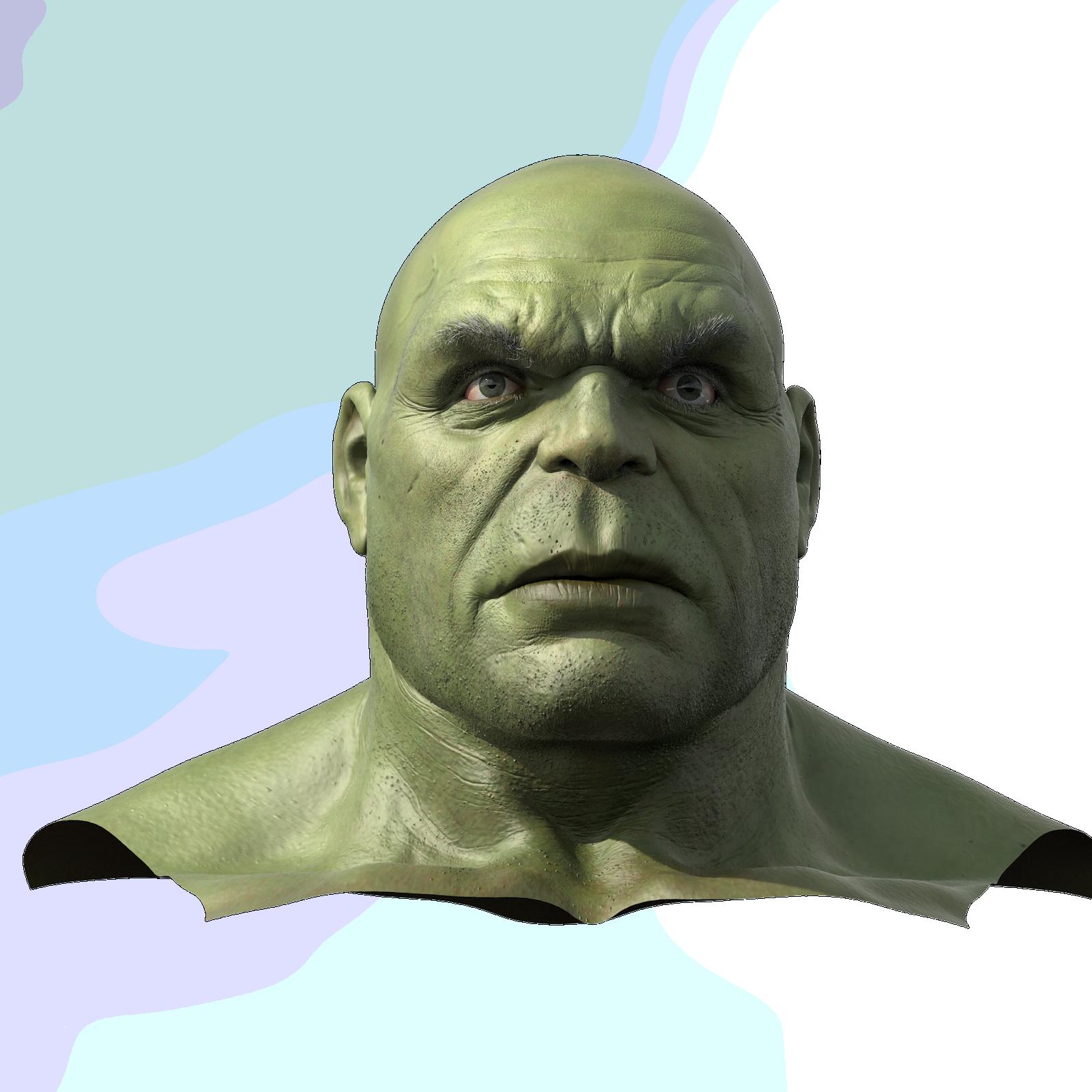 Khitans Anatomy Blog Hulk 2013