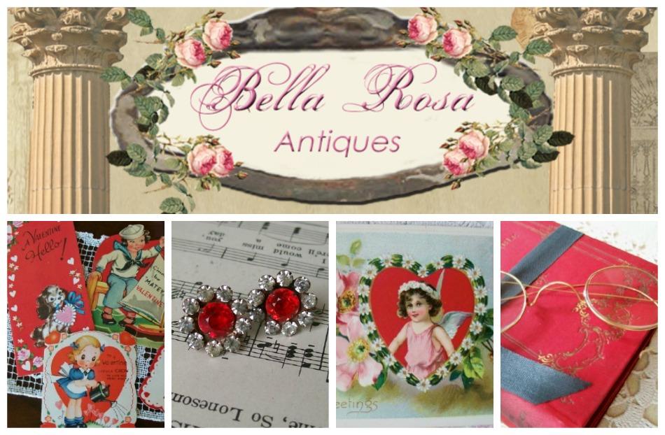 Bella Rosa Antiques
