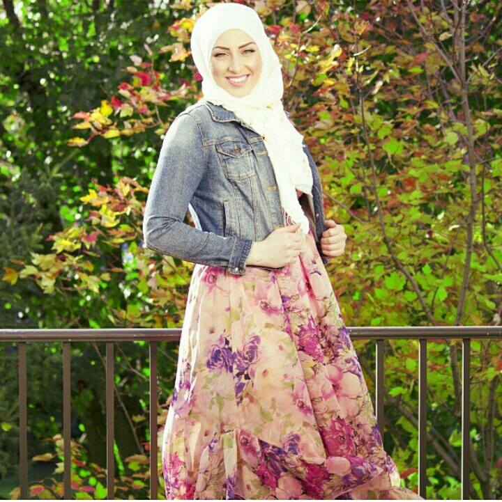 V Tement Hijab Chic Mode 2016 Hijab Fashion And Chic Style