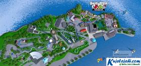 Ternyata Angry Birds punya Taman di Finlandia - Kujelajahi.com