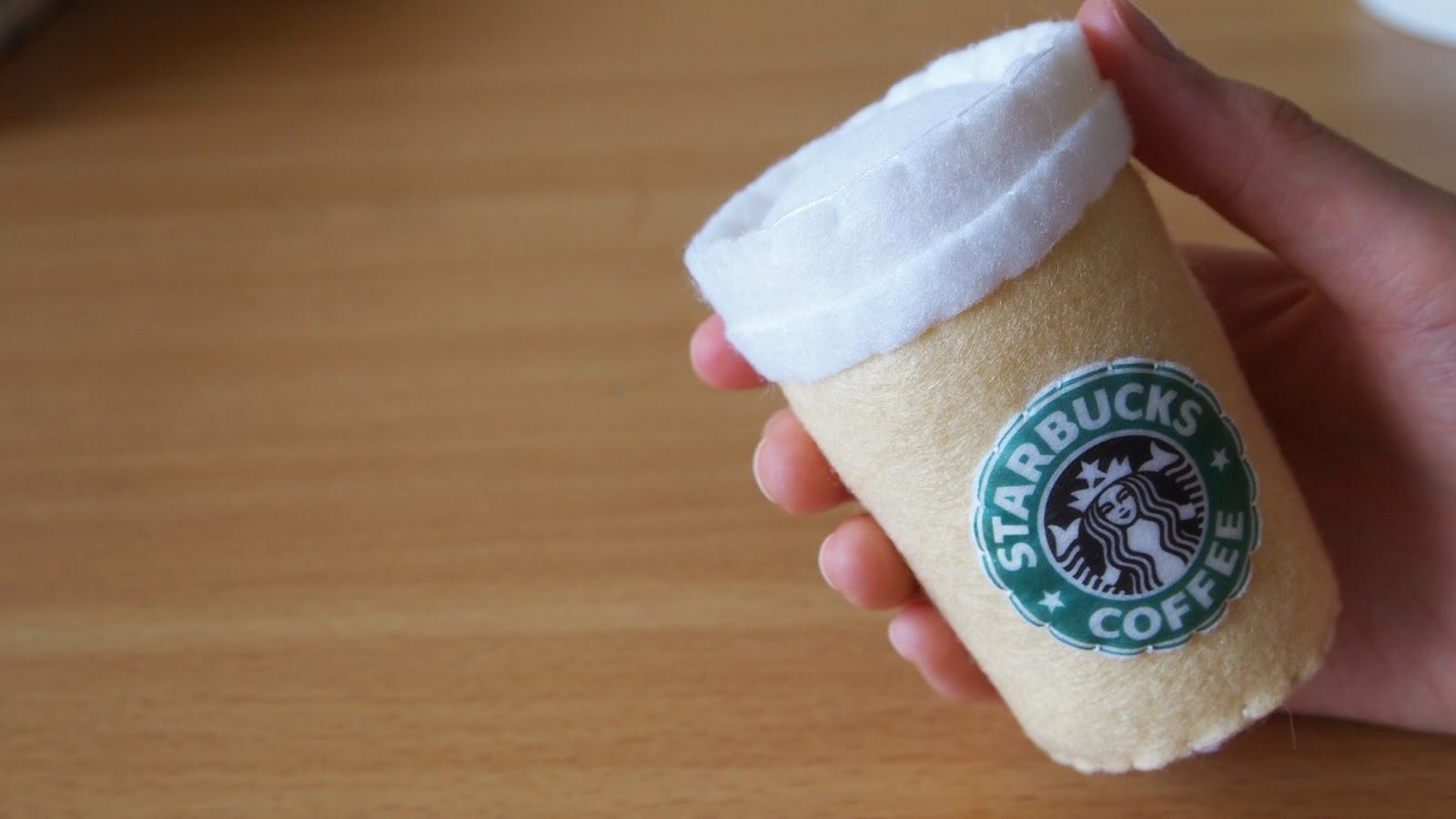 plush by tammy starbucks coffee template