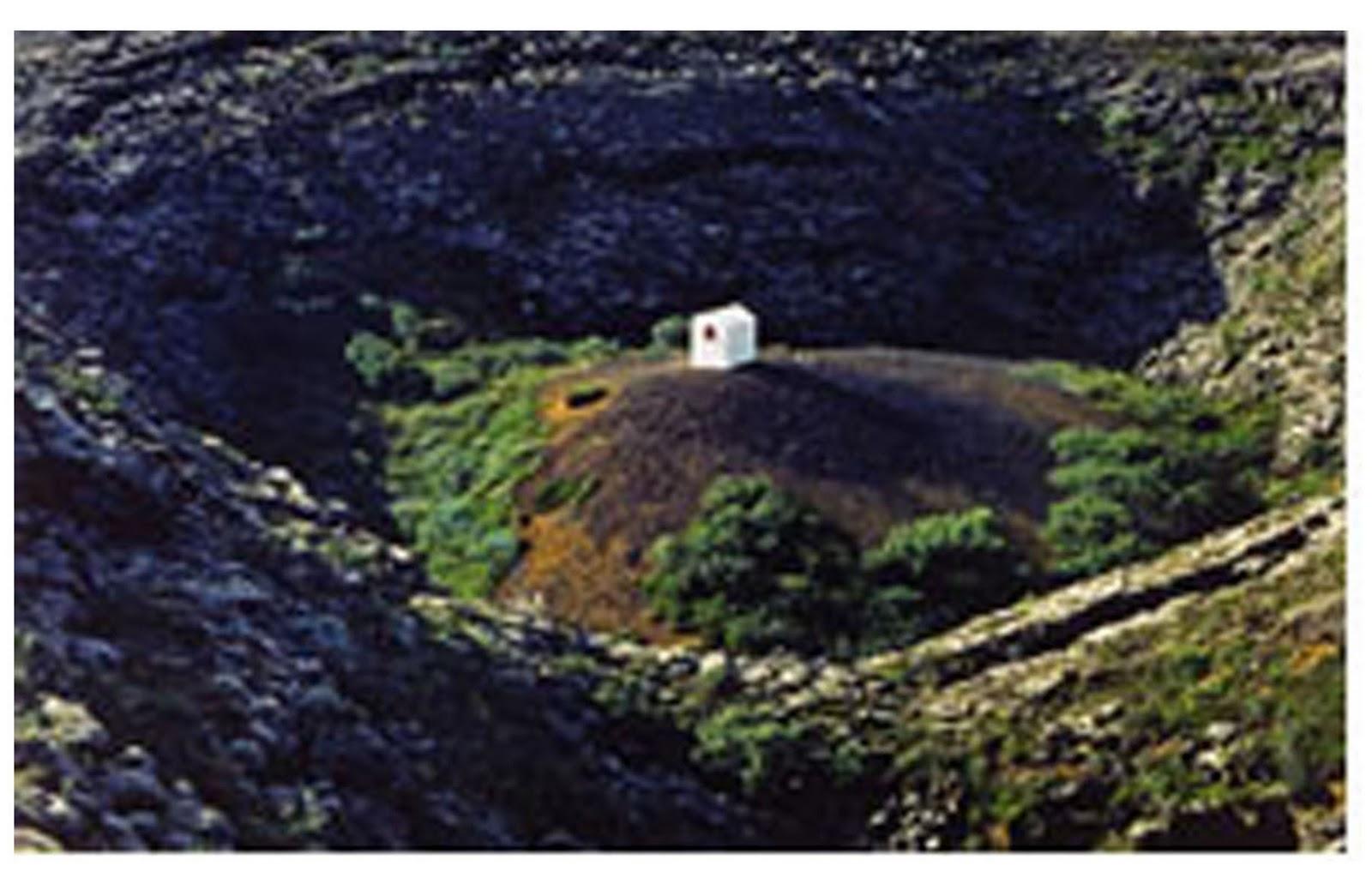 Hreinn fridfinnsson house project