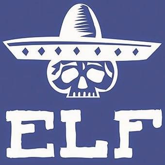 ELF - quadrinhos sem padrinhos