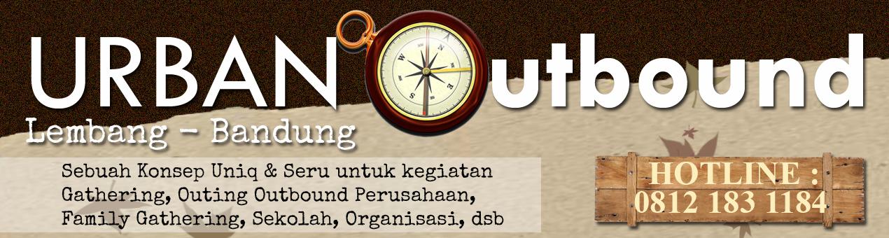 WELCOME : Outbound Gathering Kampung Concept education, homestay, Lembang, Bandung