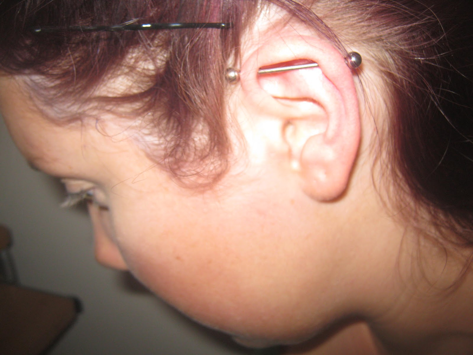 Forum on this topic: How to Clean an Industrial Piercing, how-to-clean-an-industrial-piercing/