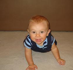 Drayken 8 months