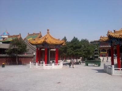 Hohhot Xilituzhao Temple