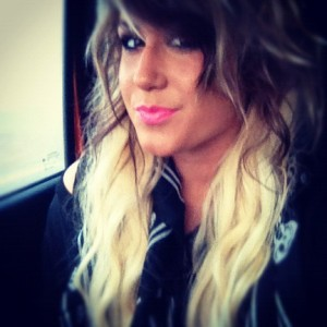 A Prayer For Hair Chelsea Houska S Hair