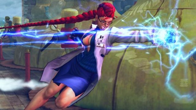 ultra street fighter 4 arcade edition pc download