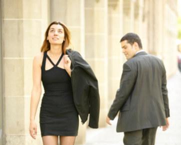 Ini Cara Pria untuk Menilai Wanita dengan Cepat