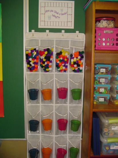 Classroom Reinforcement Ideas ~ Crazy texas teachers bucket fillers