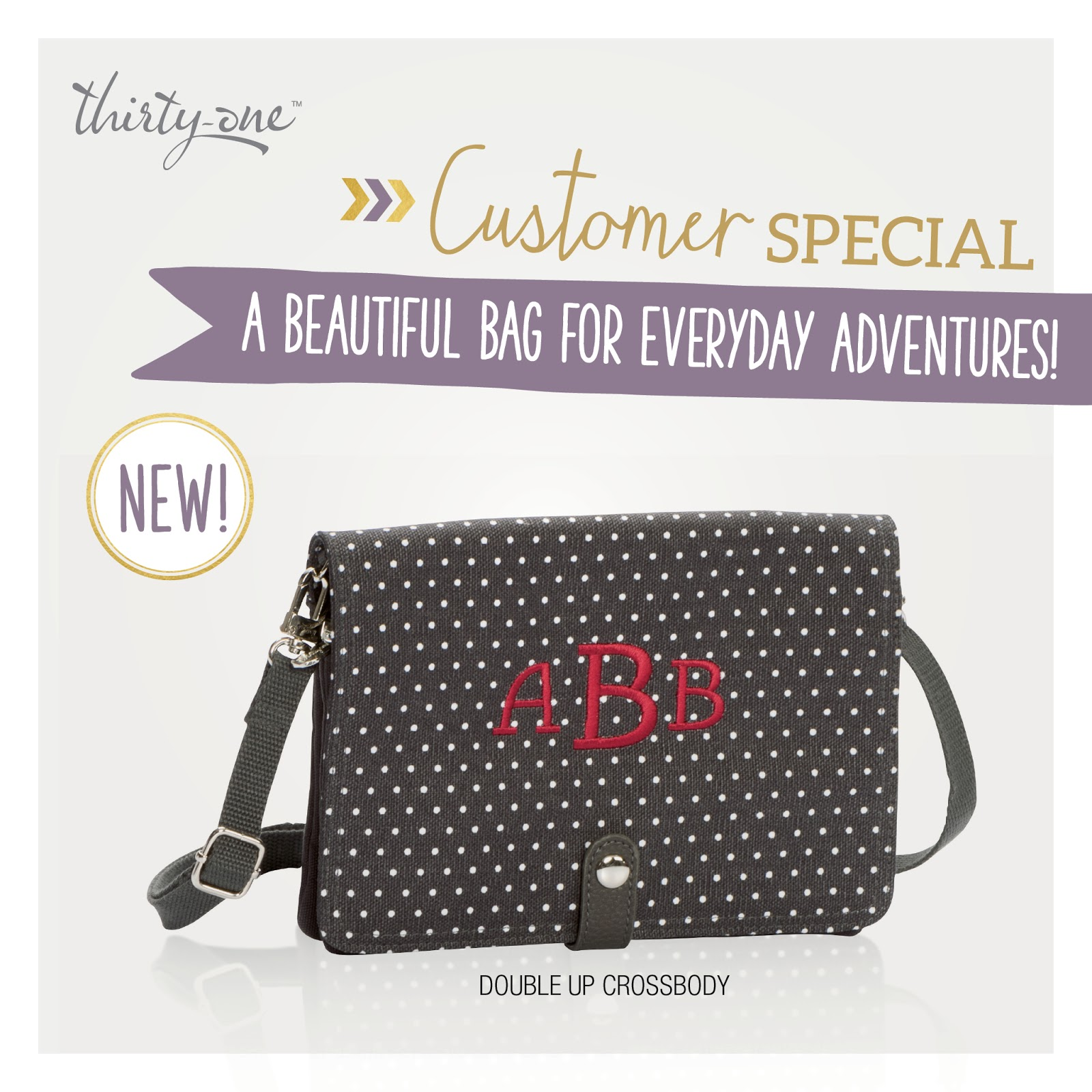 Thirty one november customer special 2014 - Ugly Purse Party Good Morning Thirty One