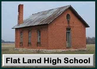 Sweet Swine County's High School