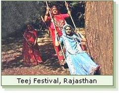 Teej Pics
