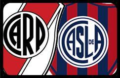 River Plate San Lorenzo