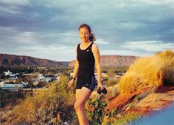 Alice Springs 1999