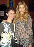Adal and Ana Beatriz Barros