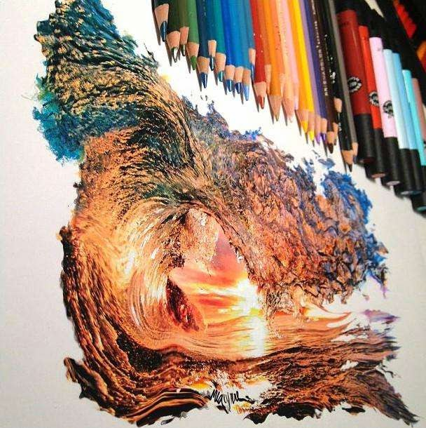 50 curiosas e increíbles fotografías