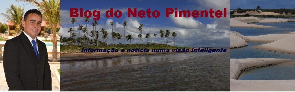 Blog do Neto Pimentel