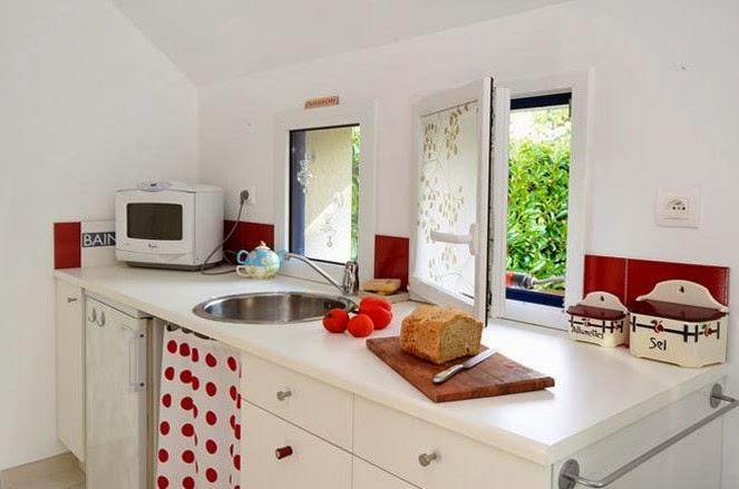 Home garden r nover sans souci avec camif habitat for Petite cuisine fonctionnelle