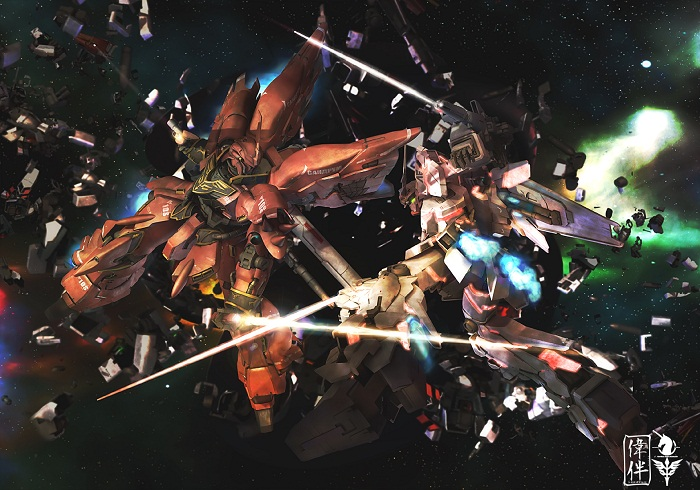 Mobile Suit Gundam Unicorn Ova Dual Audio