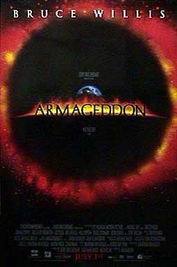 armageddon poster02 Armageddon Online (Dublado)